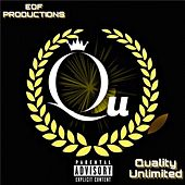Quality Unlimited von Cormega