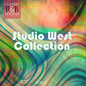 Classic R&B Sound: Studio West Collection, Vol. 1 by Various Artists