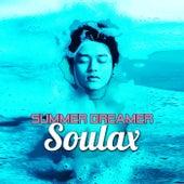 Summer Dreamer (feat. Ruud de Vries) van Soulax