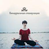 Бинауральная стимуляция (20 Музыкальных импульсов для контроля женских гормонов, Биохимический резонанс) by Meditation Music Zone