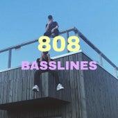808 Basslines by Kito
