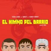 El Himno del Barrio by Great Kings