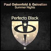 Summer Nights de Paul Oakenfold