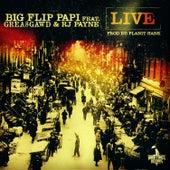 Live (feat. Taj Mahal & RJ Payne) by Big Flip Papi
