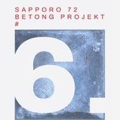 Betong Projekt #6 by Sapporo72