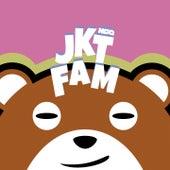 JKT Fam, Vol. 1 by Nsg
