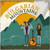 Bulgarian Mountains de Thomas Oliver