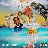 The Great Wave. by ScienZe