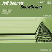 Snowdiving by Jeff Bennett