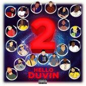 Duvin: