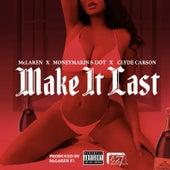 Make It Last by McLaren