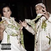 Money Dance di Yung Yogi