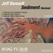 Sediment Remixed by Jeff Bennett