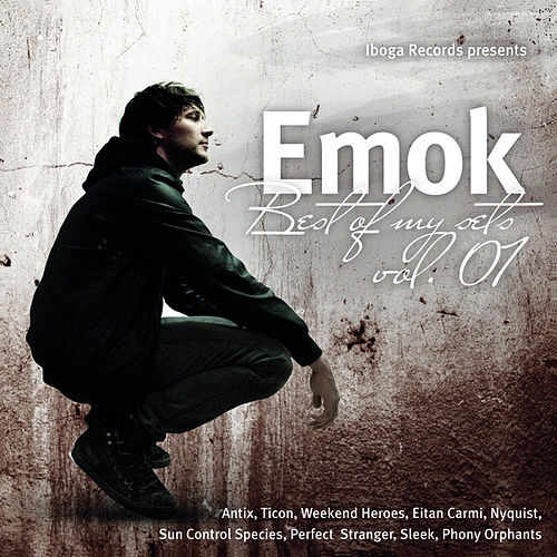 Emok - Best Of My Sets by Various Artists
