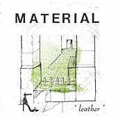 'Leather' von Material