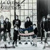 La Última Resistencia de Bonnevilla