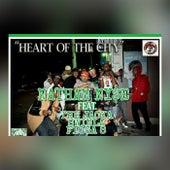 Heart Of The City von Nathan Ny$e