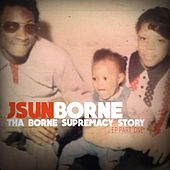 Befor now de JSun Borne