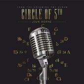 Circle of 5th de JSun Borne