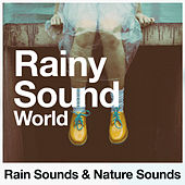Rainy Sound World by Rain Sounds