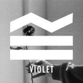 Violet de Sea Girls
