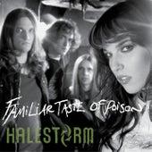 Familiar Taste Of Poison de Halestorm