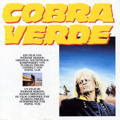 Cobra Verde by Popol Vuh