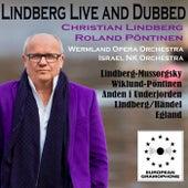 Lindberg Live and Dubbed von Christian Lindberg