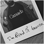 I'm Afraid of America (Because America Is Afraid of Me) von Jesse Daniel Smith