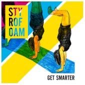 Get Smarter [EP] de Styrofoam
