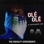 Ole Ole de Royalty Statements