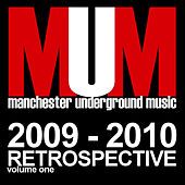 2009-2010 Retrospective Vol.1 by Various Artists