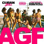 A.G.F. by Cuban Doll
