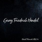 Händel Messiah, HWV 56 de George Frideric Handel