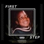 First Step EP de Billroy