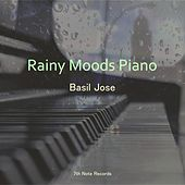 Rainy Moods Piano by Basil Jose