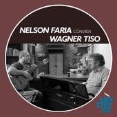Nelson Faria Convida Wagner Tiso. Um Café Lá Em Casa de Various Artists