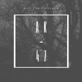 Ak-47 by Kat