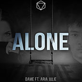 Alone von Dame