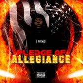Pledge of Allegiance de J King y Maximan