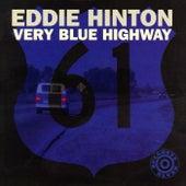 Very Blue Highway de Eddie Hinton