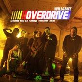 Overdrive by WillsBife