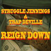 Reign Down de Stuggle Jennings
