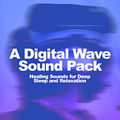 A Digital Wave Sound Pack de Healing Sounds for Deep Sleep and Relaxation