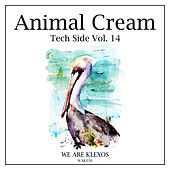 Animal Cream Tech Side, Vol. 14 de Various