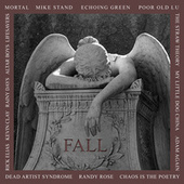 Frontline Presents: Fall by Various Artists