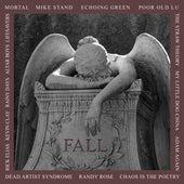 Frontline Presents: Fall de Various Artists