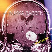 It's Alright by Bukka Barren