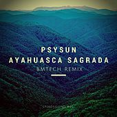 Ayahuasca Sagrada (Bm Tech) von Psysun