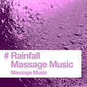 # Rainfall Massage Music von Massage Music